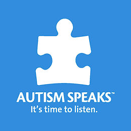 PK000832 AUTISM SPEAKS PUZZLE PIECE PICK