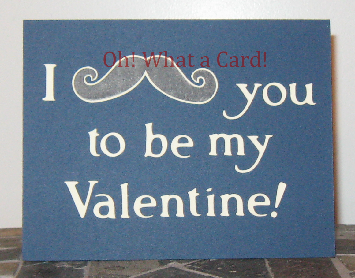 Manly Valentine