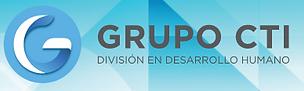 Logotipo GRUPO CTI
