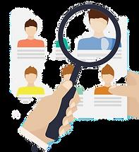 Elaboración de perfiles y descriptivos de puesto