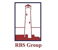 Logotipo RBS GROUP