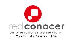 Logo oficial red CONOCER