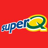 Logotipo Super Q
