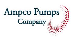 Logotipo AMPCO PUMPS
