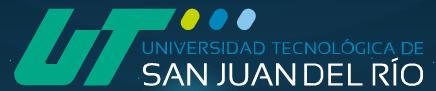Logotipo UTSJR