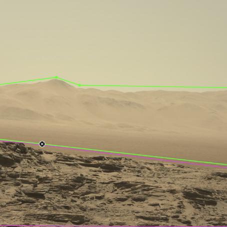 ช่วยกันลงรหัสให้พื้นที่บนดาวอังคาร