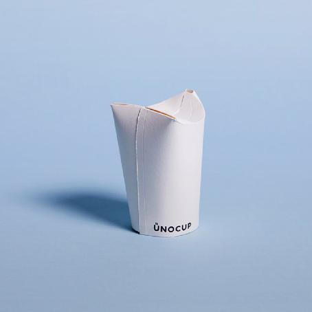 เลิกใช้ฝากาแฟพลาสติก