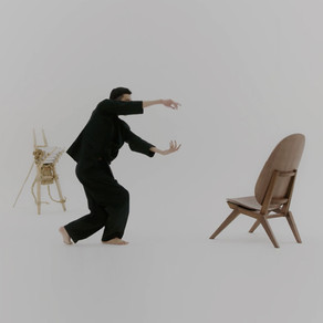การเคลื่อนไหว บันดาลใจจากเก้าอี้