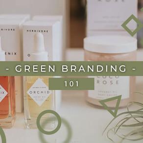 สร้างแบรนด์แบบ Green Branding เทรนด์ที่น่าจับตามองในยุค Gen Z