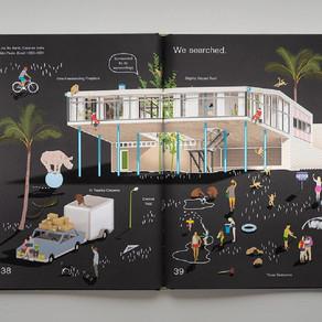 นิทานเด็กสอนการเลือกบ้าน เรียนรู้ผ่านประวัติศาสตร์สถาปัตยกรรม