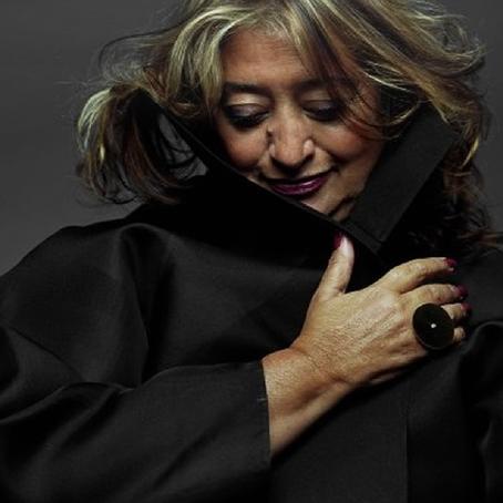 Zaha Hadid ผู้หญิงแกร่งในโลกสถาปนิก