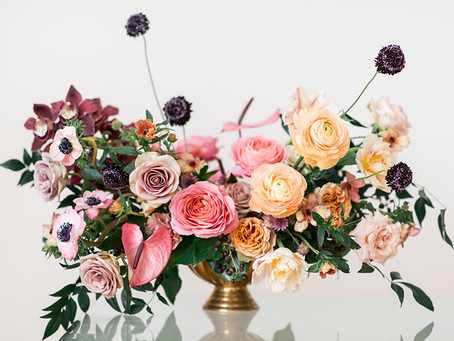 7 Things you must ask your Florist BEFORE you book them!