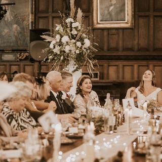A&O wedding Lancing College