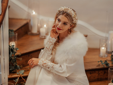 Which Wedding Dress -Which Wedding Flowers?