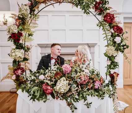 Hollie & Tom Wedding at Ravenswood