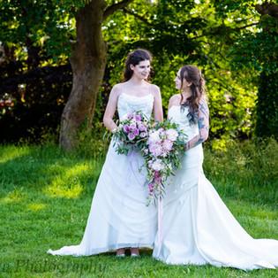 Rochester Castle Wedding