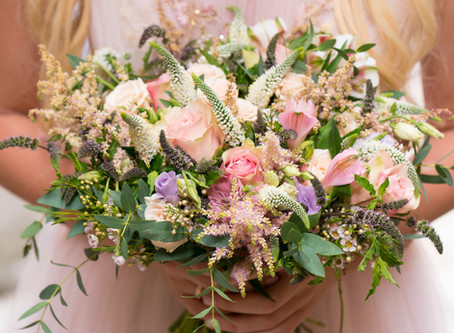 How to preserve your Wedding Bouquet...