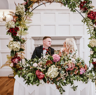 Hollie & Tom Wedding