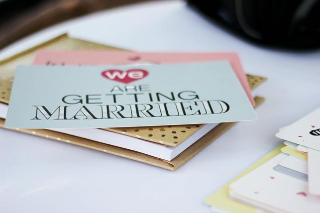 Make your wedding stress free