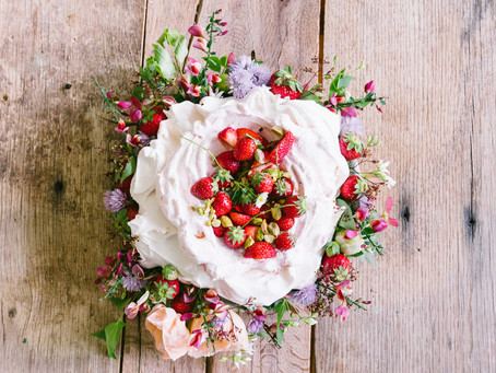 How to have an Edible Wedding...without beasties!