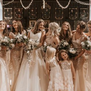 Lancing College Wedding