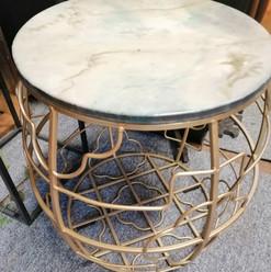 Artisan Tables