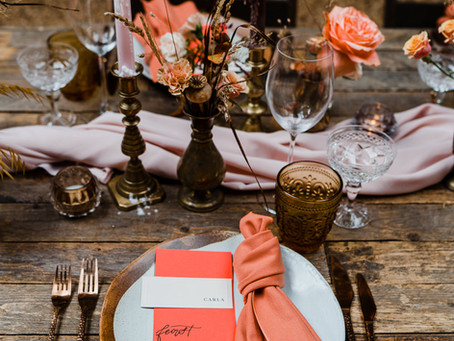 In Conversation with Sally Gallis,     Owner of Events by Design