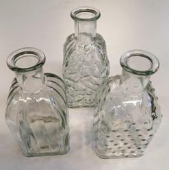 Glass Bud Bases