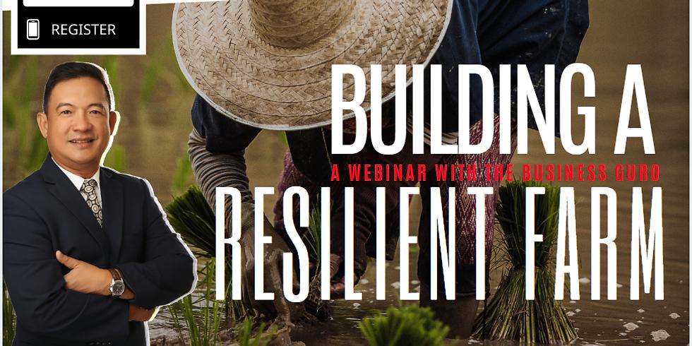 Building A Resilient Farm