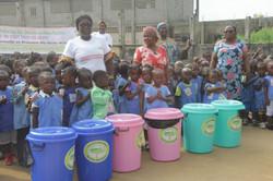 Cameroun Ecole Douala