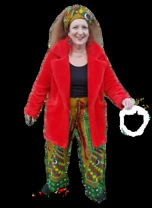 Mary-Christine MOTTAZ