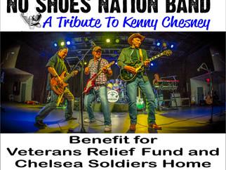 NSNB Benefit for Veterans 12/16/16
