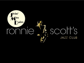 Replacement date for Ronnie Scott's