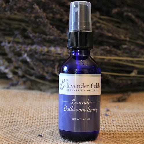 Lavender Bath Spray