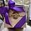 Thumbnail: Lavender Gift Box (Heart Gift Tag)