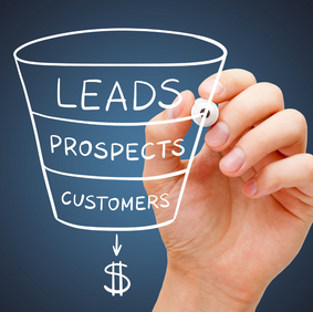 What's A Sales Funnel?