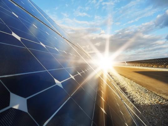 solar-panel-sun