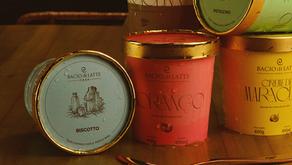 Conheça os sorvetes Bacio di Latte, gelato que conquistou o Brasil