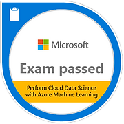 exam-774-perform-cloud-data-science-with
