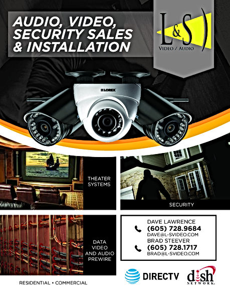 audio video security products, Audio video installation