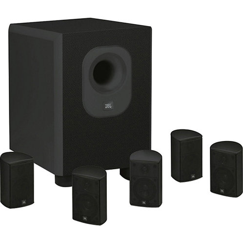 JBL 5.1 Home Theater System