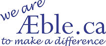We are Aeble.ca to make a diffrence. Aeble Business Services Inc. badass business problem solvers