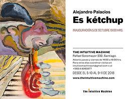 INVITACION TIM ALEJANDRO PALACIOS.INSTAG
