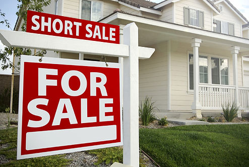 Short Sale, For Sale, Real Estate, Transaction Coordinating