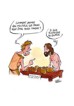 Boulangerie du Christ