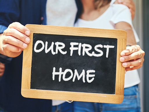 First Time Buyers - Is Buying Always Better Than Renting?