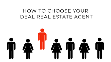 How to Choose Your Ideal Real Estate Agent