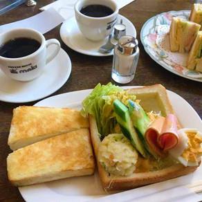 커피 하우스마키(コーヒーハウスマキ)