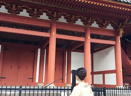 묘신지산몬(妙心寺三門)