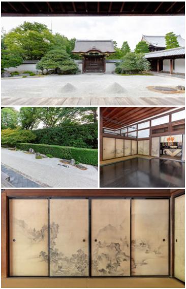 타이토쿠지(大徳寺)